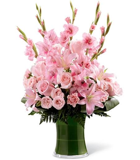 Condolence Flowers Online