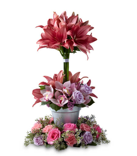 Floral Arrangements For Fall