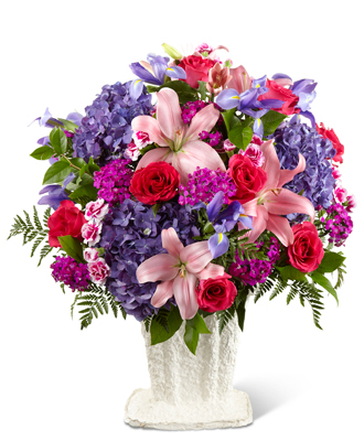 Order Flowers For Funeral