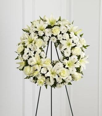 Flowers Wreaths Funerals