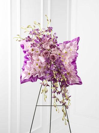 Funeral Spray Flowers