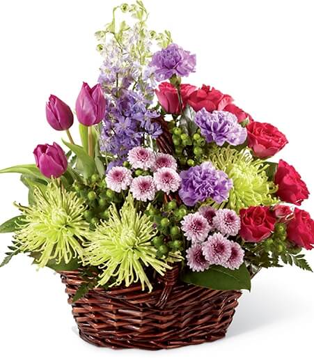 Funeral Gift Baskets