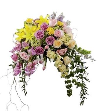 Condolence Floral Arrangement