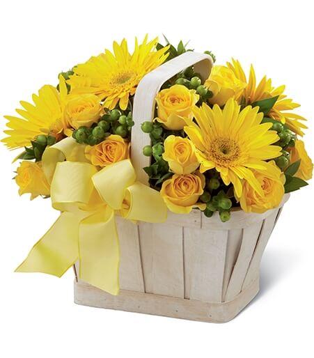 Bereavement Gift Basket Ideas