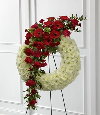 Funeral Flowers To Order Online