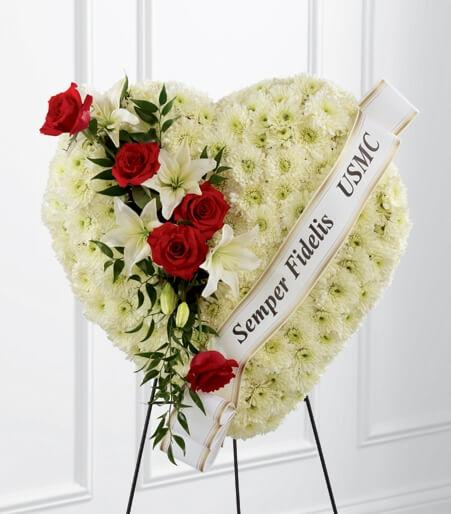 Patriotic Flowers Online Delivery