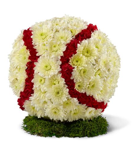 Patriotic Floral Bouquets