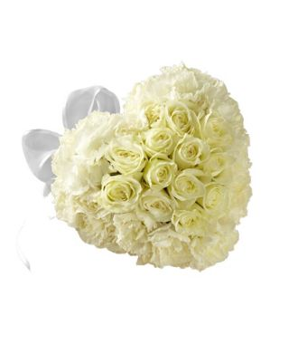 Funeral Casket Flowers