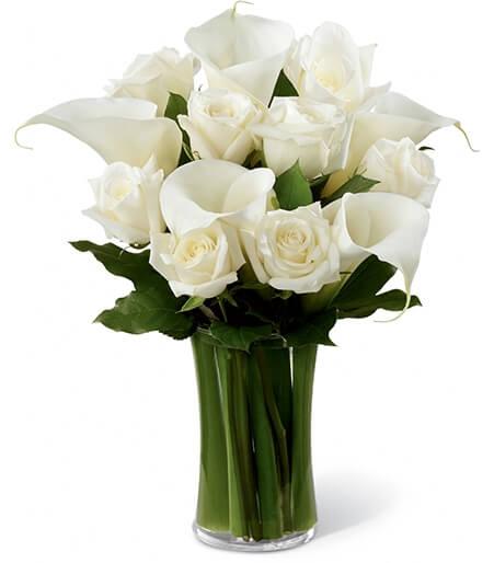 Sympathy Bouquets Delivered