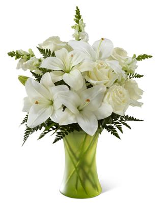 Sympathy Flower Baskets