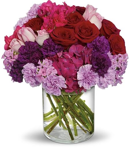 Independence Day Flower Bouquets