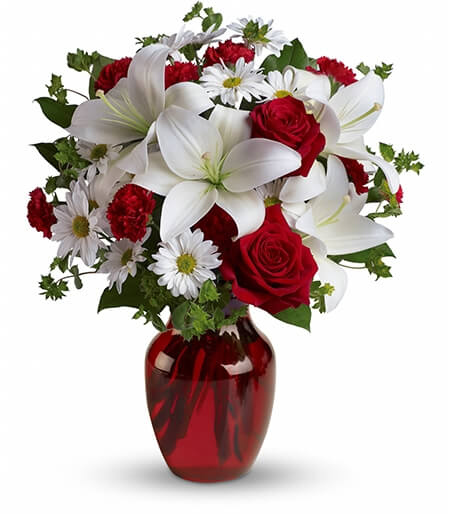 Where To Order Flowers From Online
