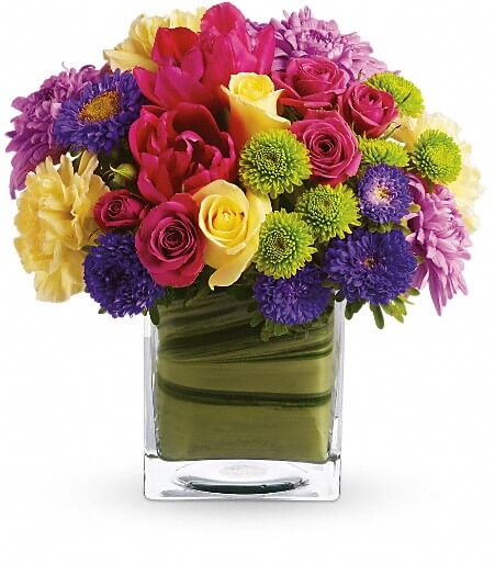 Congratulations On Engagement Flowers