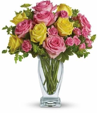 Flowers Delivered Online