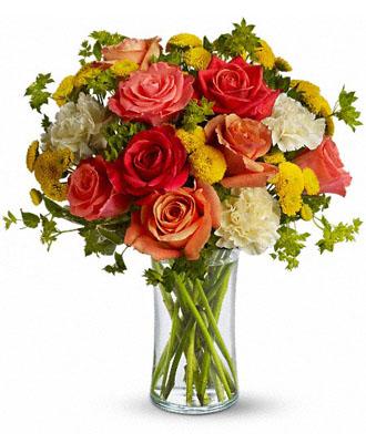 Flower Bouquet Order Online