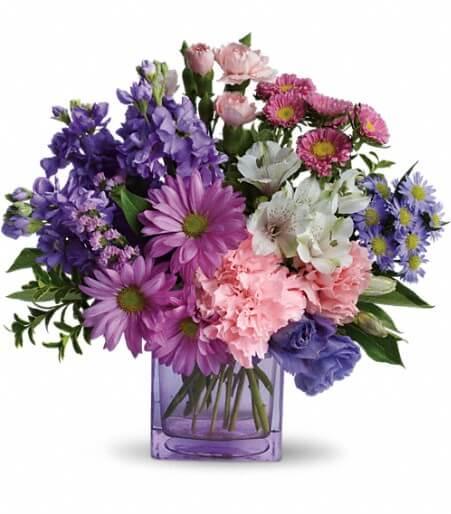 Order Flower Arrangements For Delivery