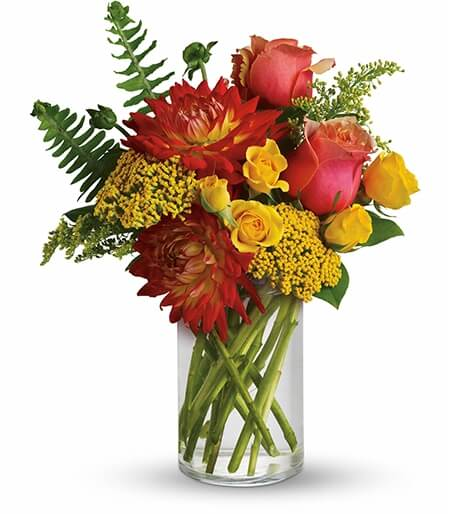 Mother's Day Flowers Free Delivery