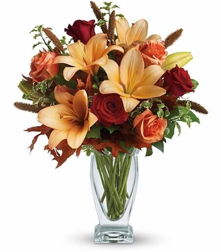 Flowers Of Season