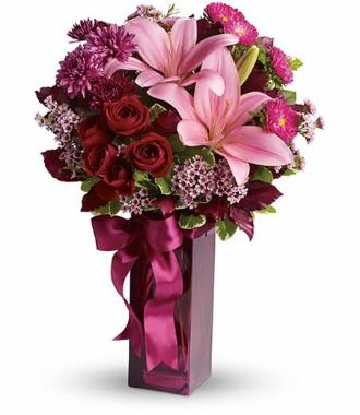 Deliver Flowers Tomorrow