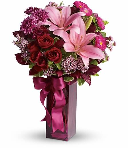 Order Delivery Flowers