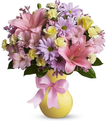 Easter Flowers Online Delivery