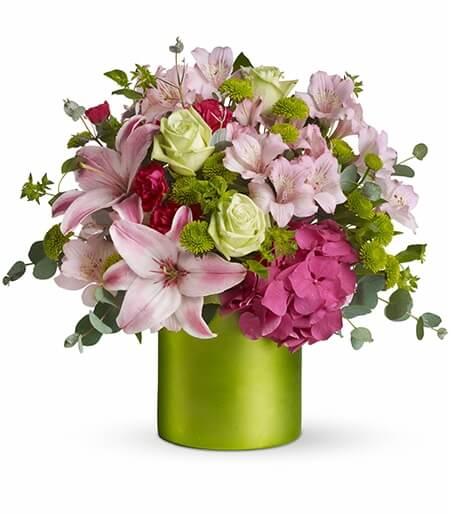 Flower Bouquet Arrangements