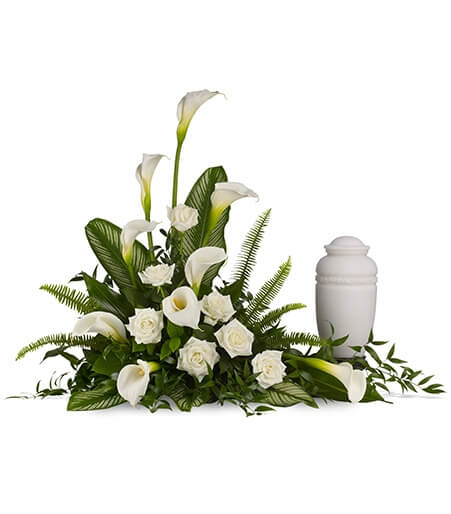 4Th July Floral Arrangements