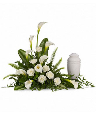 Standing Sprays For Funeral