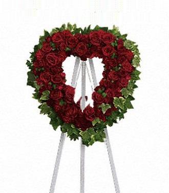 Flower Wreath Funeral