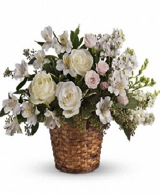 Funeral Gift Baskets Delivery