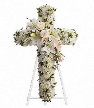 Funeral Floral Tributes