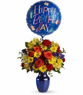 Flower Deliver Service