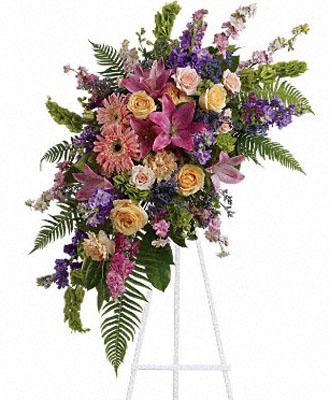 Funeral Flower Order