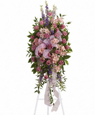 Funeral Flower Online