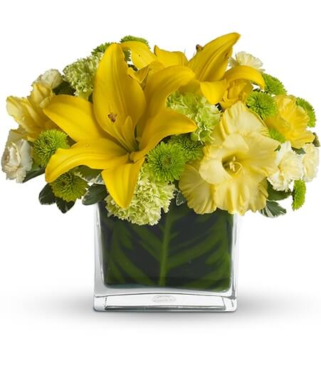 Summer Centerpieces For Tables