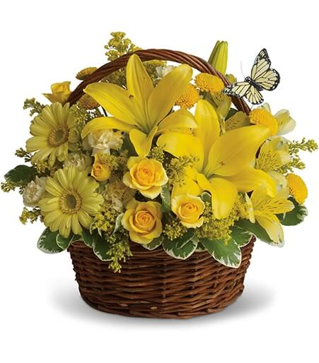 Flowers And Gift Baskets Same Day Delivery