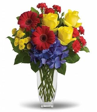 Birthday Floral Arrangements