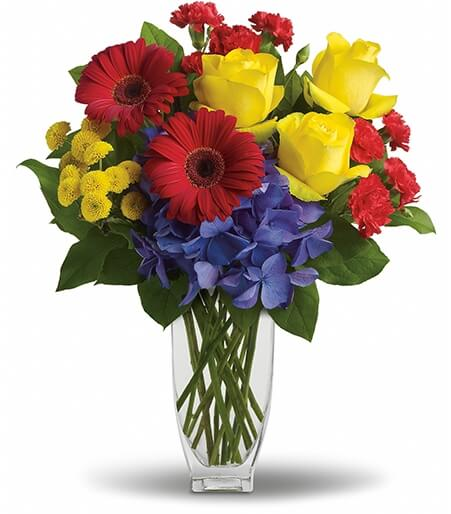 Congratulations Flowers Online