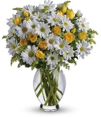 Flower Centerpieces