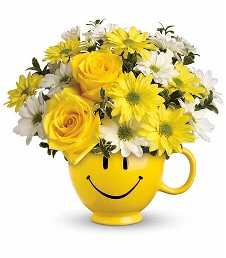 Congratulations Flower Bouquet