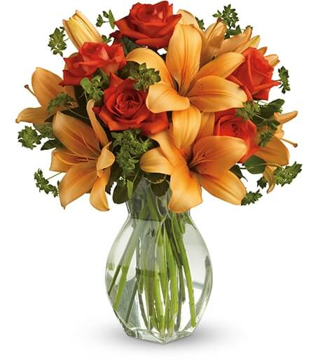 Congrats On Your Engagement Flowers