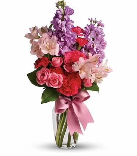 Congratulations Flowers Wedding