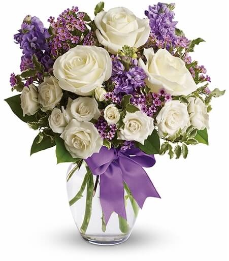 Send Flowers For Mother's Day
