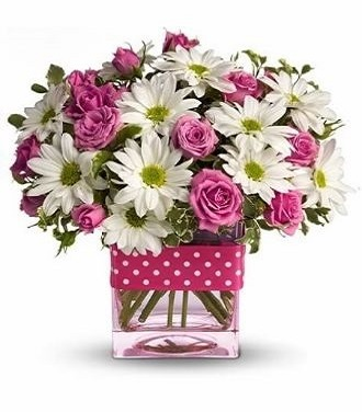 Romantic Flowers For Her
