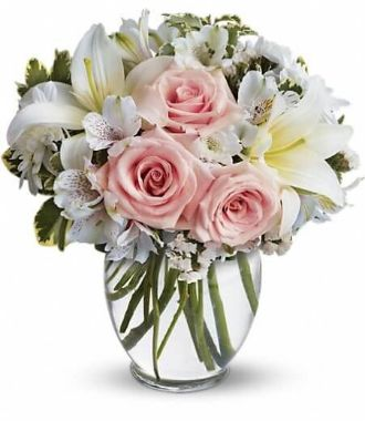 Centerpieces With Flowers