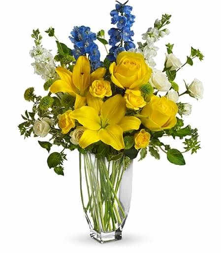 Order Flower Of Season