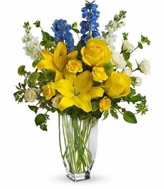 Send Flowers Cheap