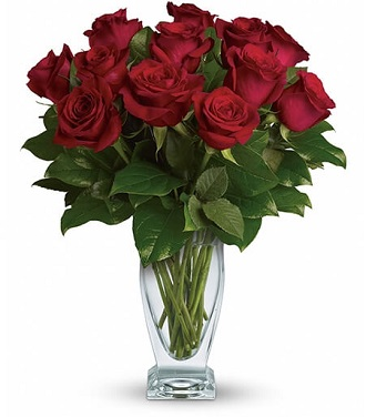 Love Flower Arrangements