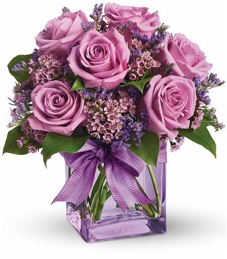 Floral Arrangements For Mother's Day