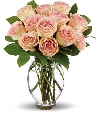 Love Flower De1ivered